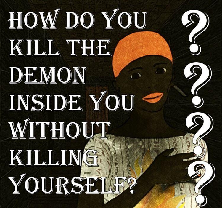 kill demon killing - lore, depression - nordicbalt | ello