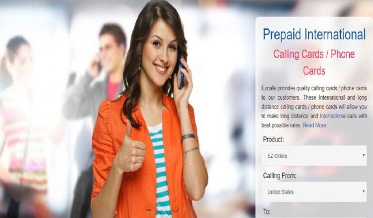 International calling cards bas - prepaidphonecard   ello