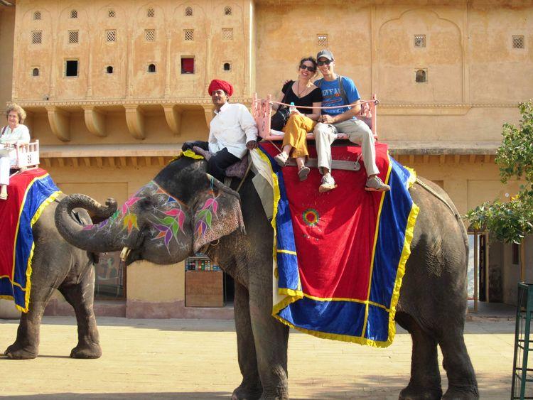 Explore wonderful journey India - perfectagratours | ello