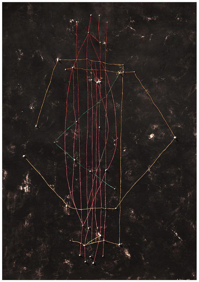 Play Picasso II, 100x70 cm, acr - kioskofdemocracy   ello