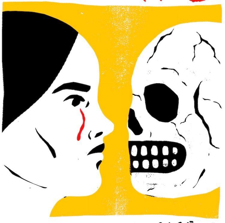 Face - illustration, grossillustration - grossillustration   ello
