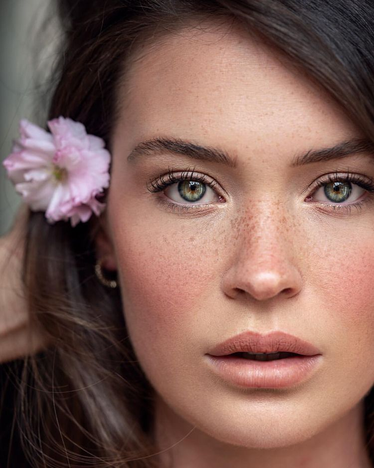 Gorgeous Beauty Portrait Photog - photogrist | ello