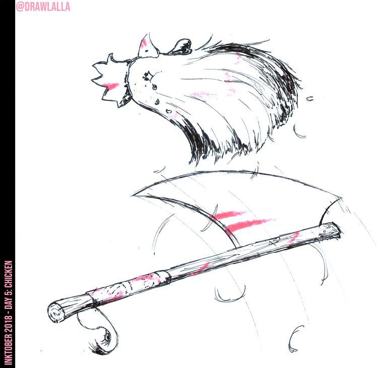 illustration, elloillustration - drawlalla   ello