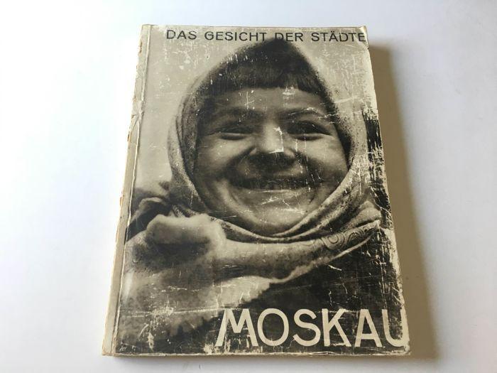 Alexis Sidorow - Moskau. Das Ge - bintphotobooks | ello