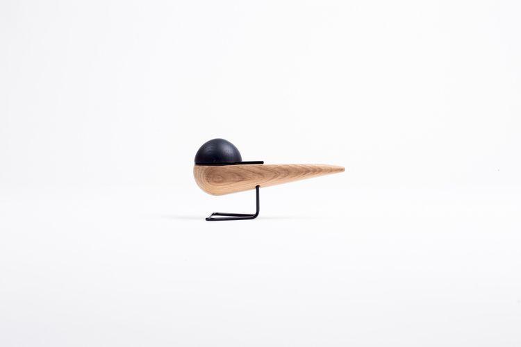 DOKI - Wooden bird tern 2017 Ha - womierzwa | ello