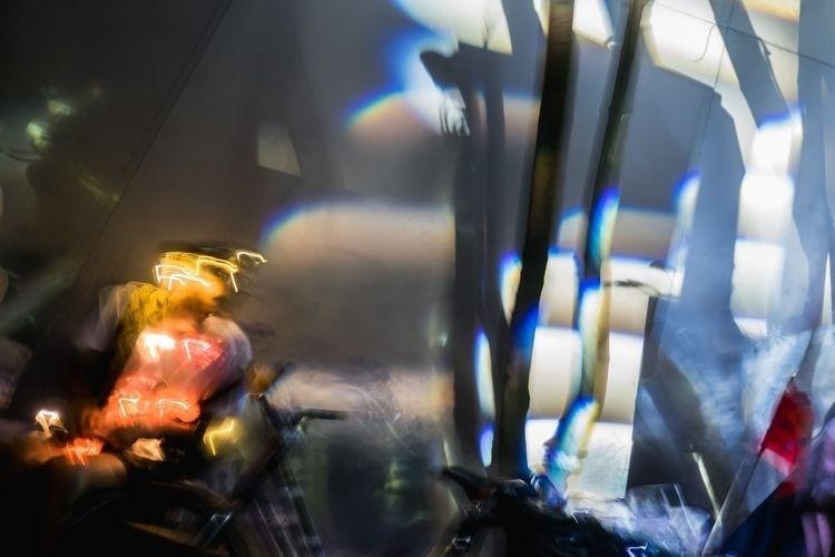 abstract II (Osiris' guilty ple - wildflower_samurai | ello