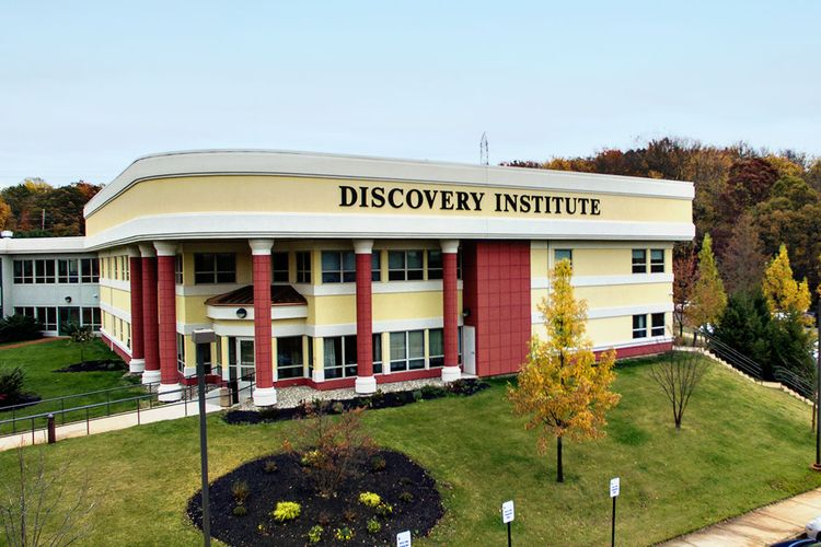 Discovery Institute mission Add - discoveryinstitute | ello