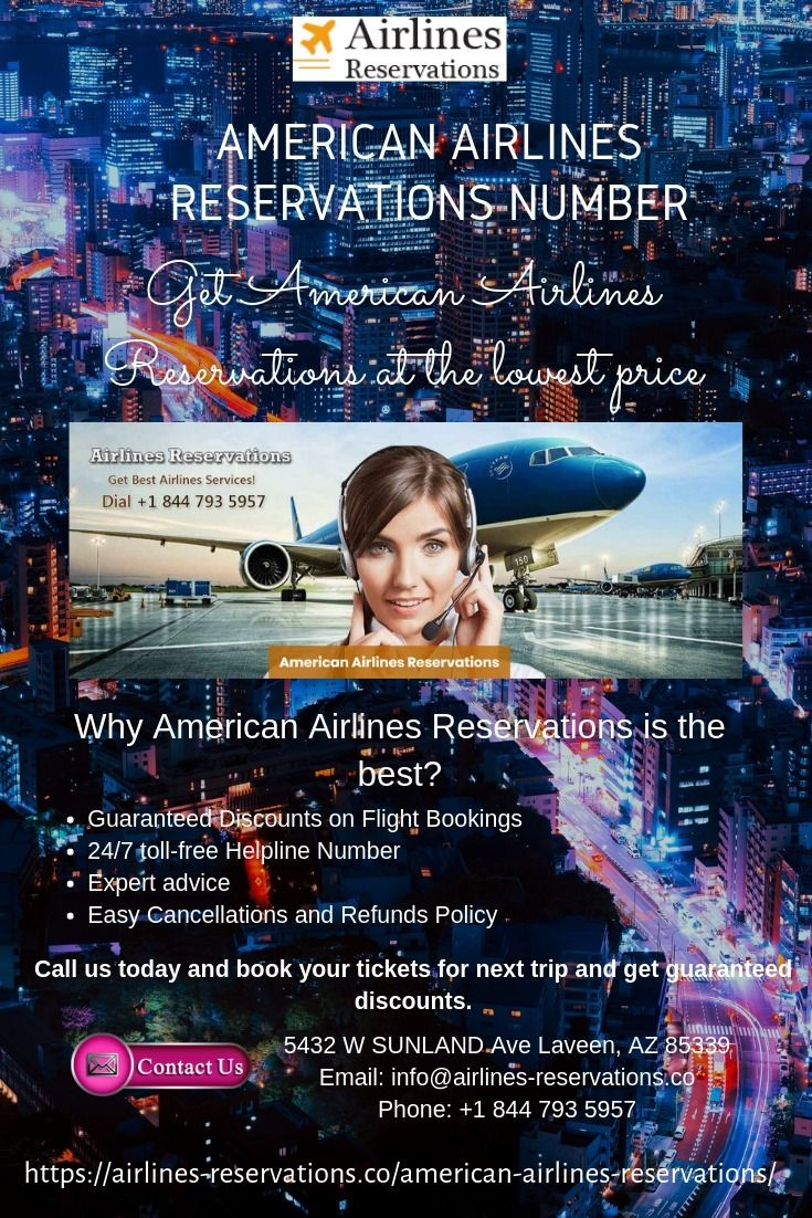 American Airlines biggest airli - airlinesreservation | ello