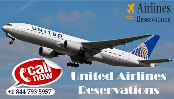 United Airlines offers exclusiv - airlinesreservation | ello