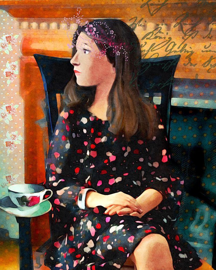 Teatime - ritacall | ello
