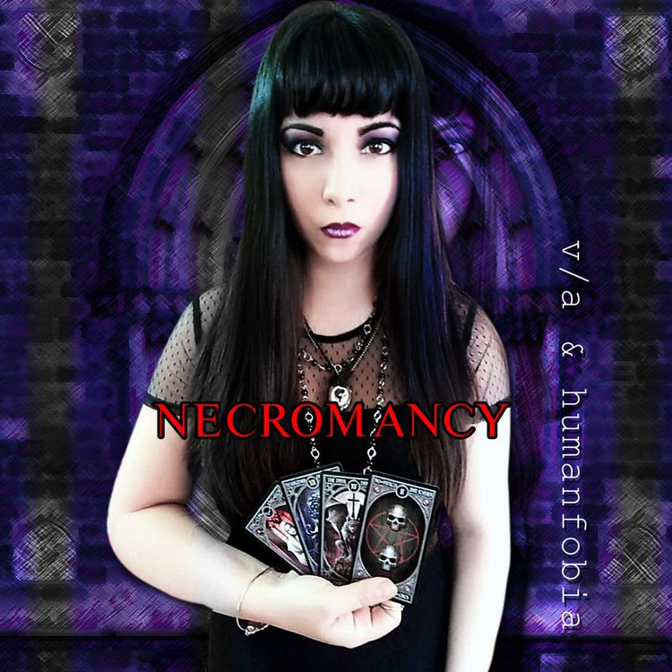 Artists Humanfobia - Necromancy - creativecommonsmusic   ello