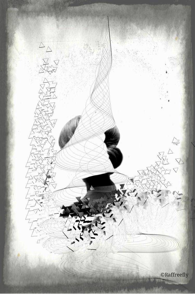 freestyle, abstractart, digitalart - fotoartisticaastratta | ello