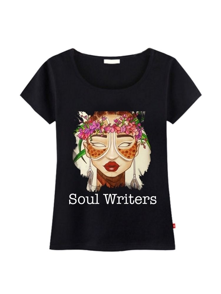 Soul Writers official Icon - mrsscythe | ello