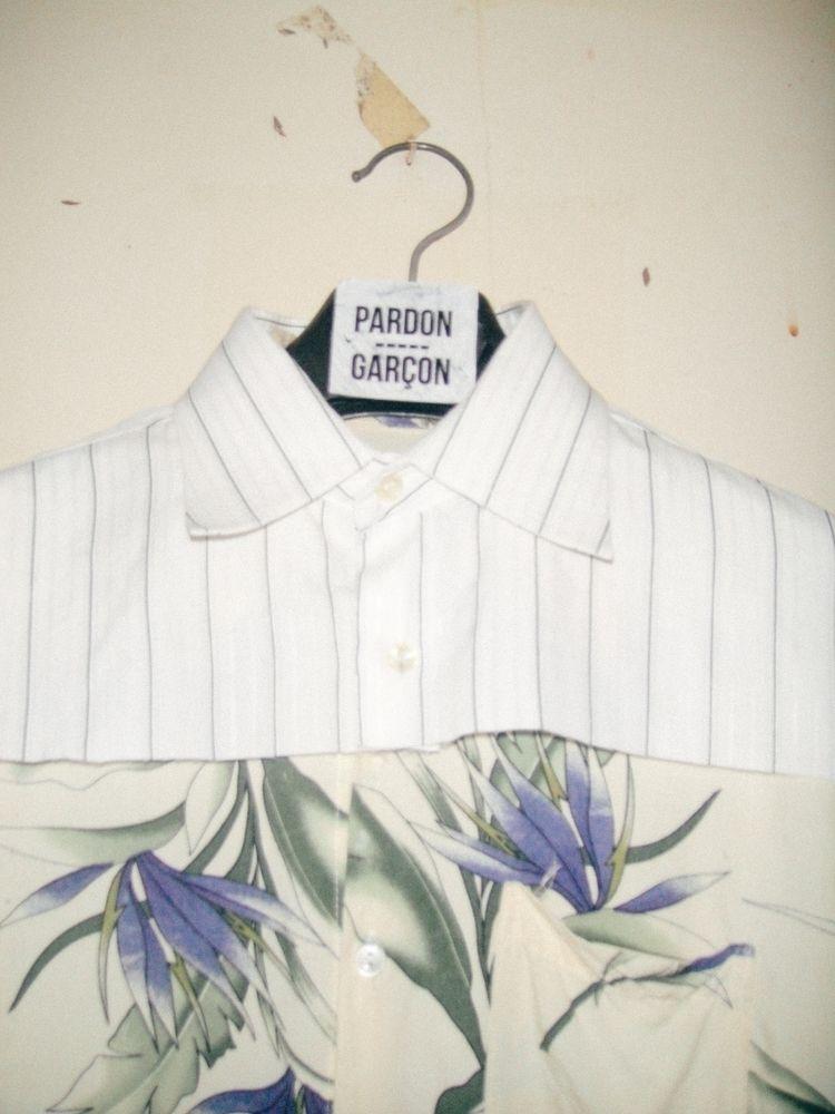 SOLD! HOLIDAY DECONSTRUCTED SHI - pardon-garcon | ello