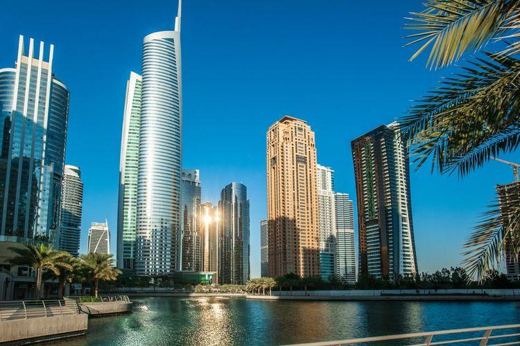 Dubai Packages - Book tour pack - travelntourist   ello