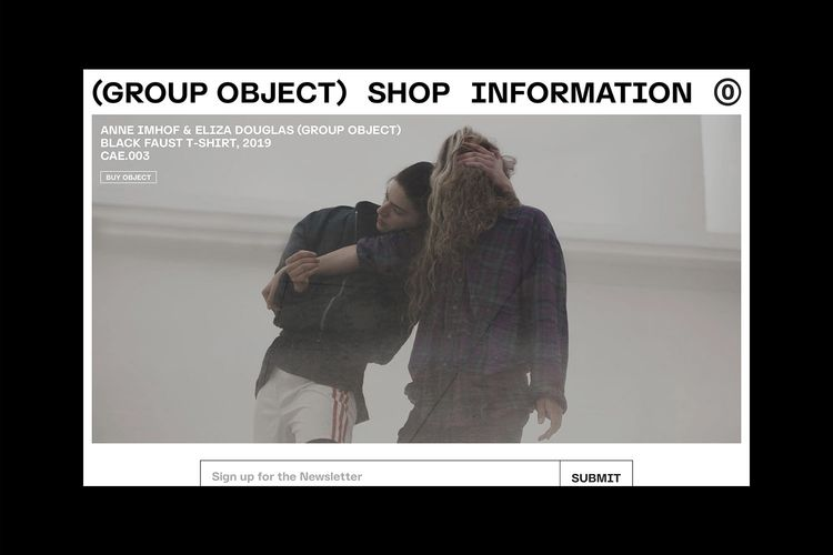 Website Group Object designed d - northeastco | ello