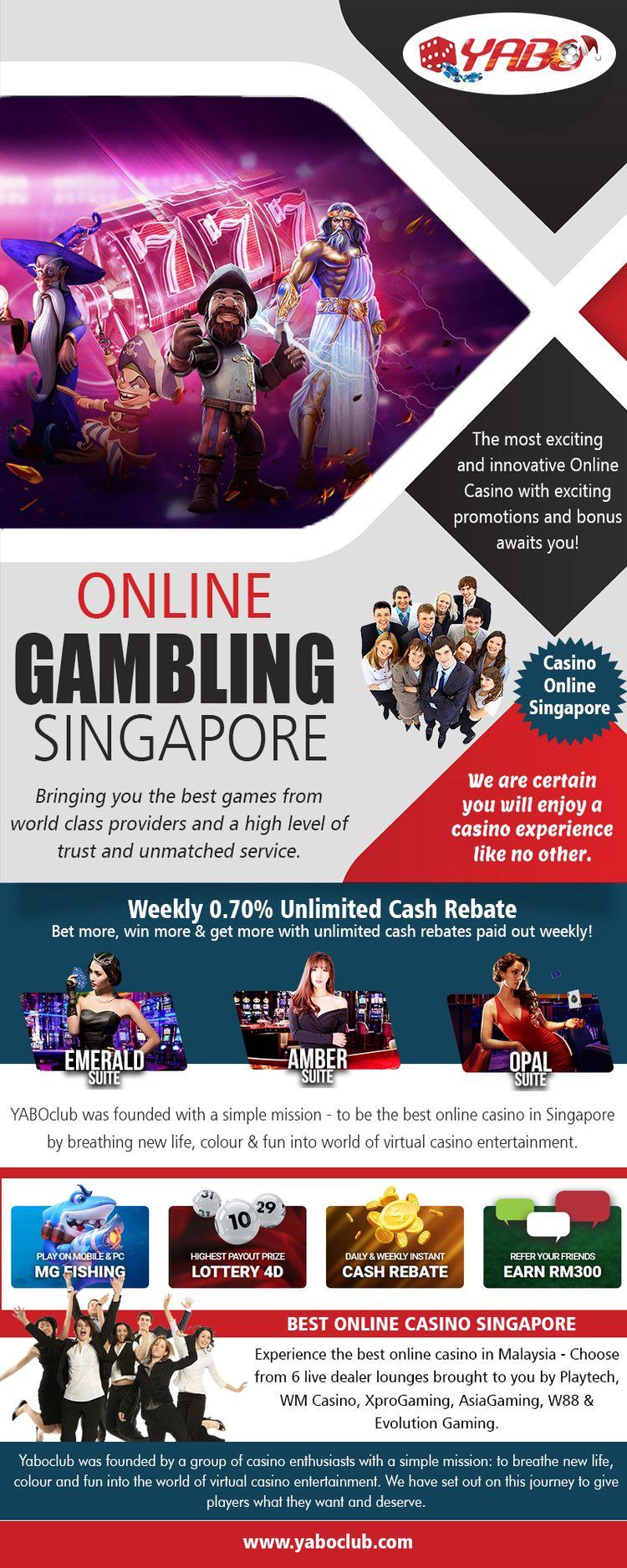 Top Reasons Play Singapore Casi - sportsbetmalaysia | ello