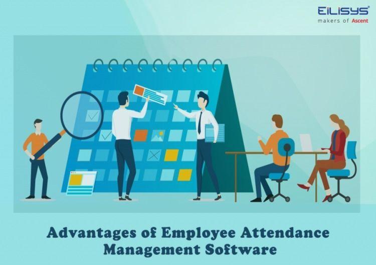 Employee Attendance Software-Ei - eilisys | ello