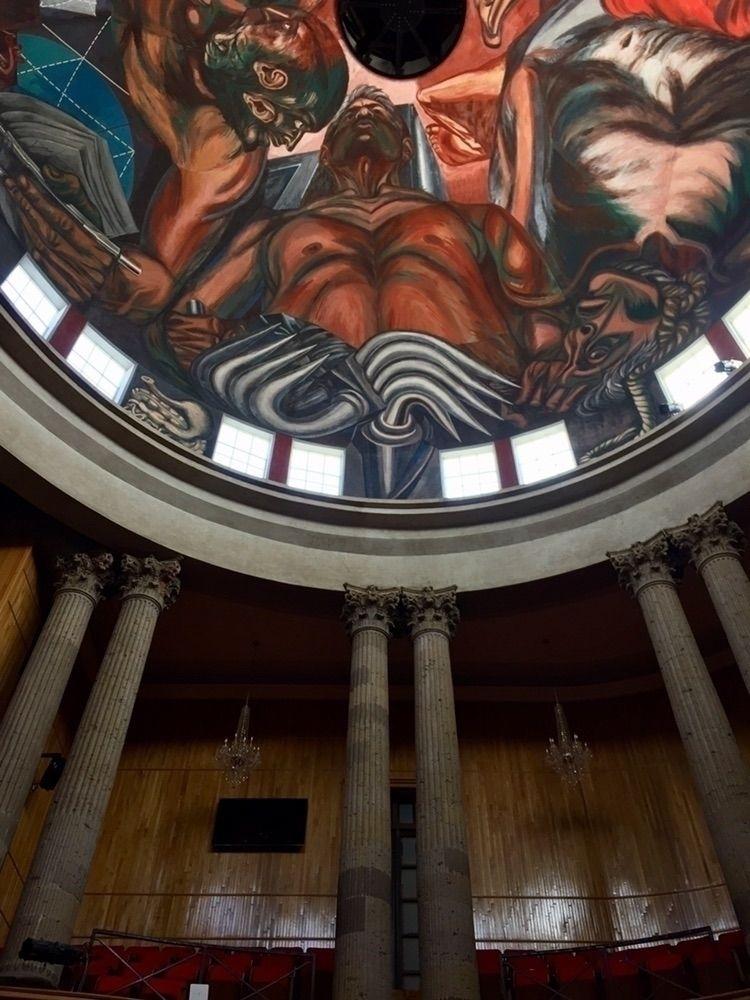 temples, trip, guadalajara, museum - gabrielarce   ello