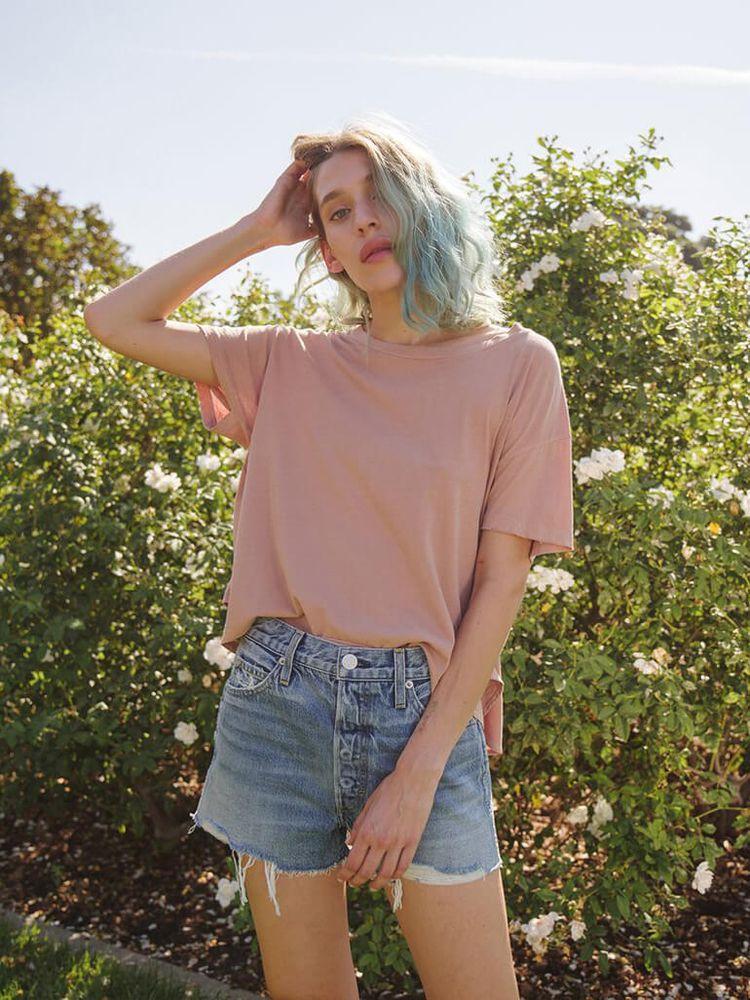 AMO Denim Releases Jeans Spring - thecoolhour   ello