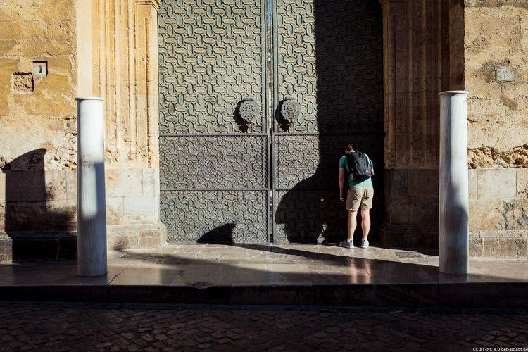 15 Bilder Córdoba - Mezquita ka - amaot | ello