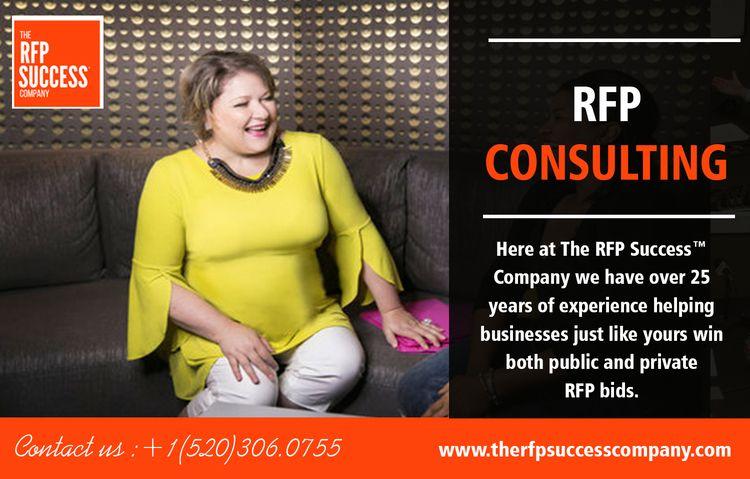 RFP Consulting neighborhood com - rfpconsulting | ello