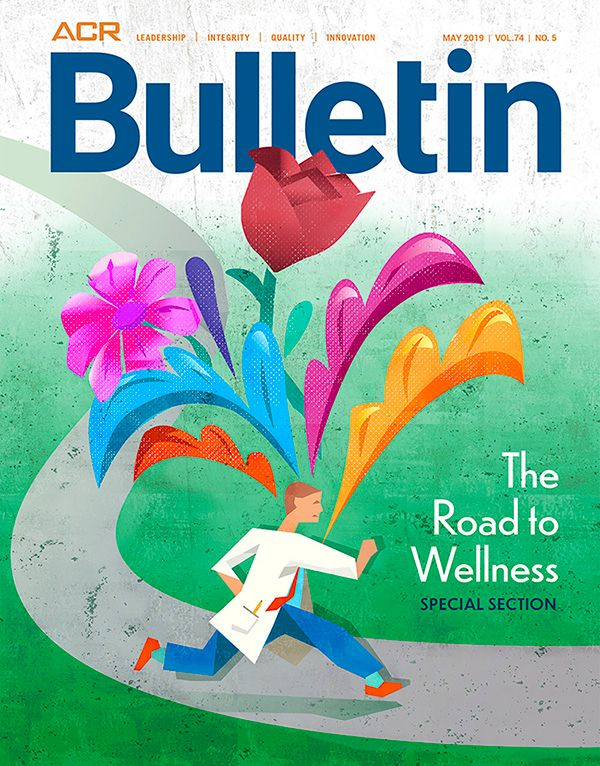 Road Wellness. ACR Press. Art D - anthonyforonda | ello