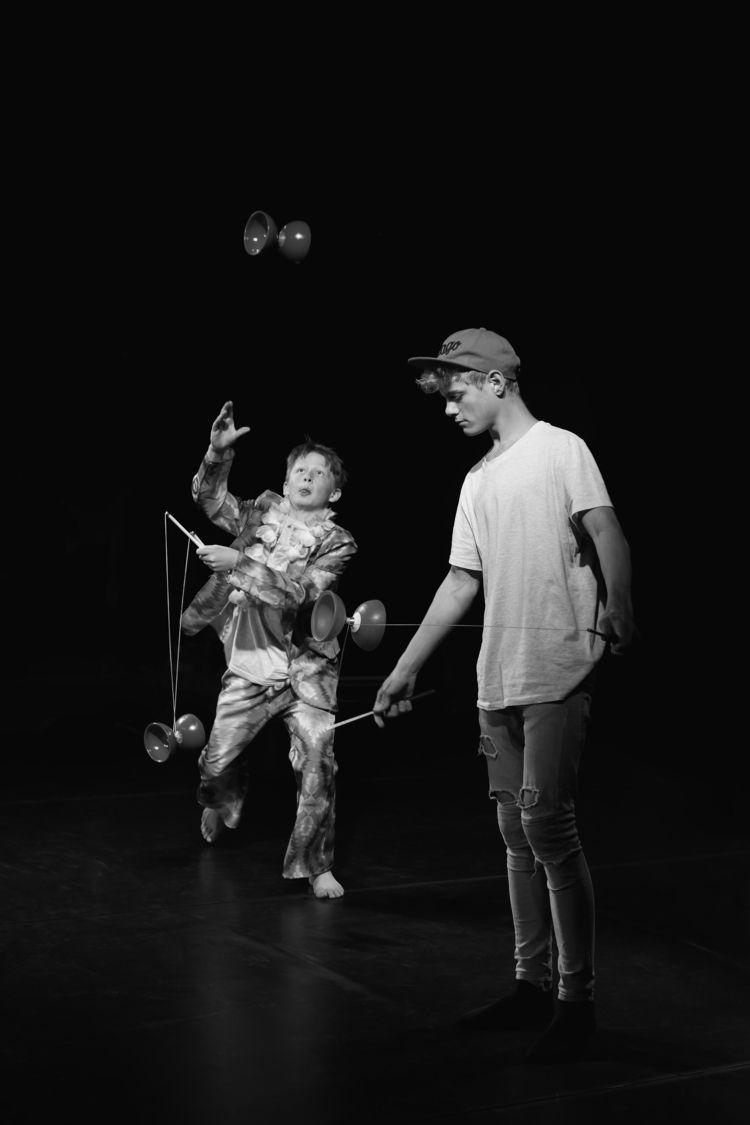 focus Young performers Tübingen - marcushammerschmitt | ello