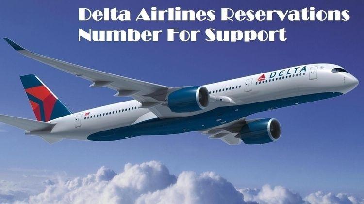 Delta Airlines advancing pleasa - airlinesreservation | ello