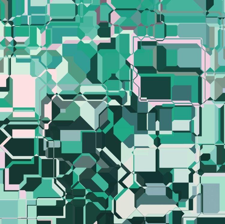 190520 // .ff - digital, abstract - alexmclaren | ello