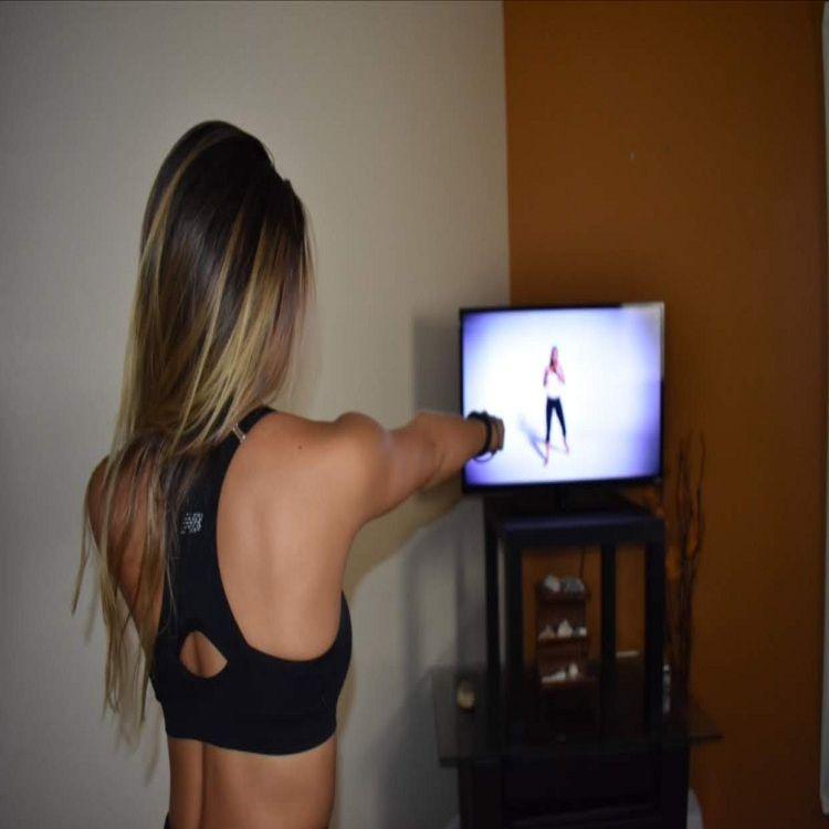 Online Cardio Kickboxing Workou - gregsanon | ello
