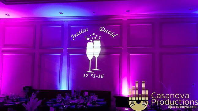 Uplighting Wedding Click info - djxcasanova | ello