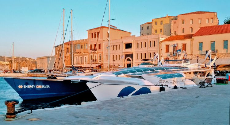 Chania, Crete, Greece - photography - mairoularissa | ello