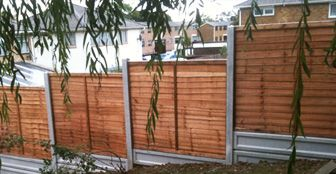 Weather Fencing Services local  - allweatherfencing | ello