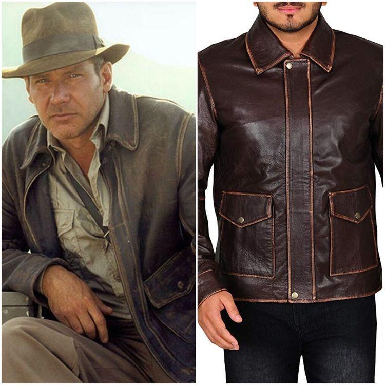 Indiana Jones Harrison Ford Jac - andrew789 | ello