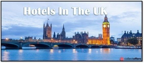5 Hotels UK Incredible Holiday  - nikhilsri99 | ello