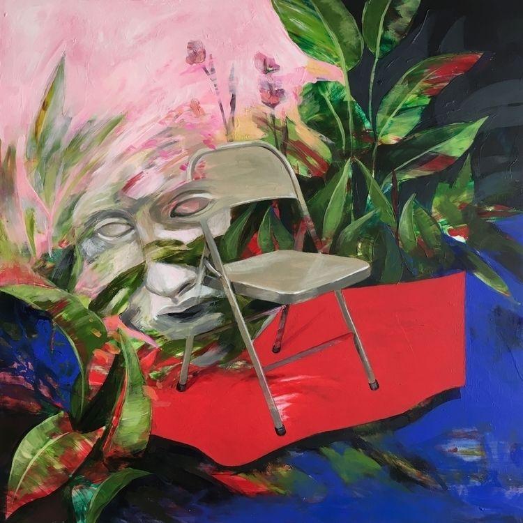 KRSTO, Curatorial Project, Mty  - helenagarza | ello