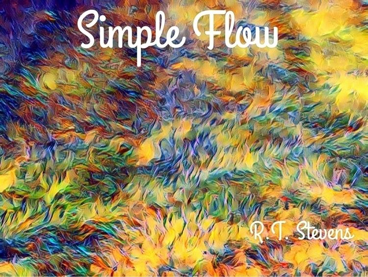 Simple Flow starts rain Filling - chiefsfan | ello