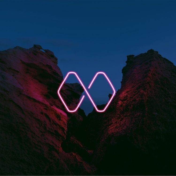 neon, light, photography - sammescobar | ello