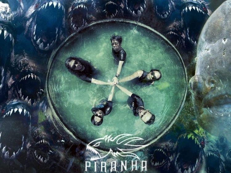 Piranha boys 2019 - wincrumat | ello