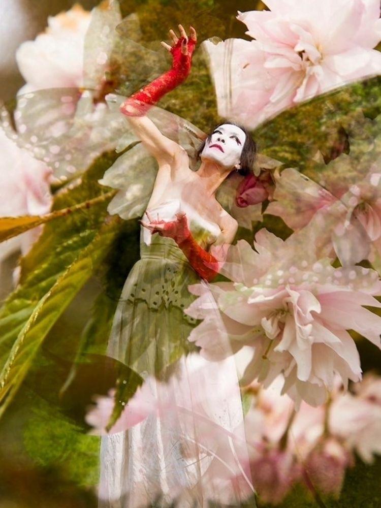Madama Butterfly... Artistic ph - roddiemac | ello