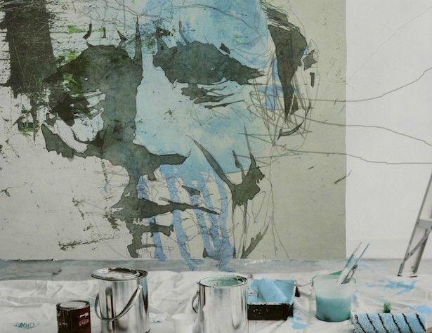 Chet Baker - Paul Lovering Stud - paulloveringarts | ello