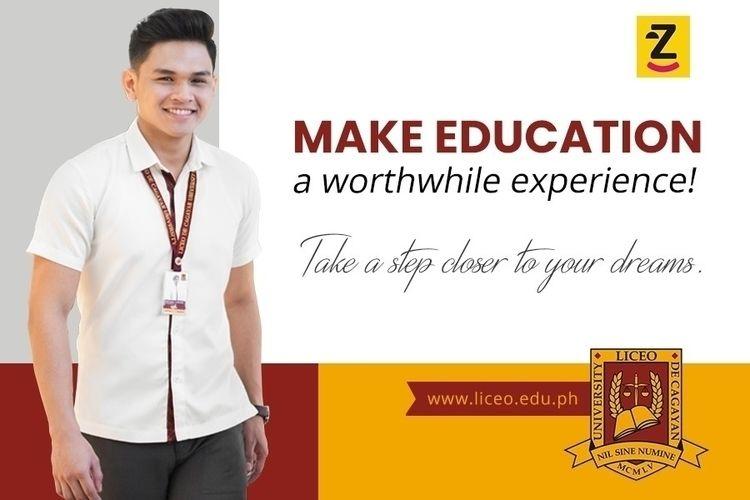 children reach dreams Liceo de  - liceouniversity | ello