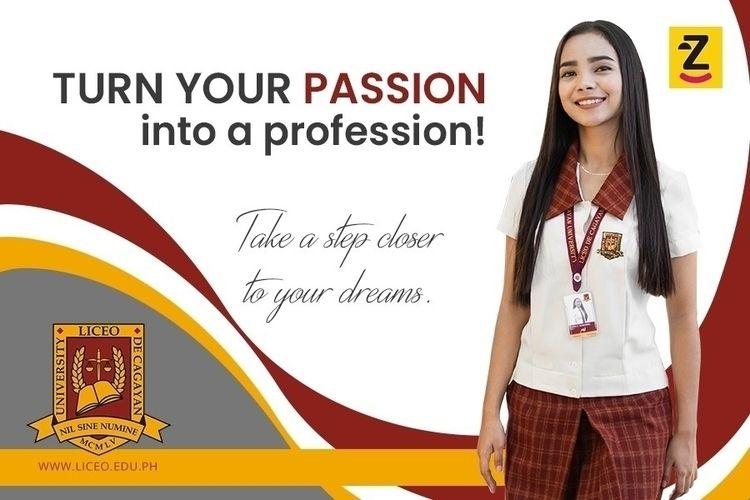 Enroll Liceo de Cagayan Univers - liceouniversity | ello