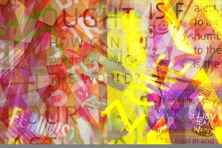 collage - lepunkroyal | ello