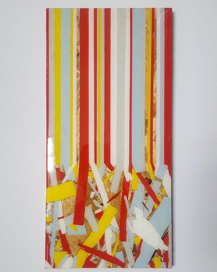 loud tina acrylic resin osb 8 1 - kylegoderwis | ello