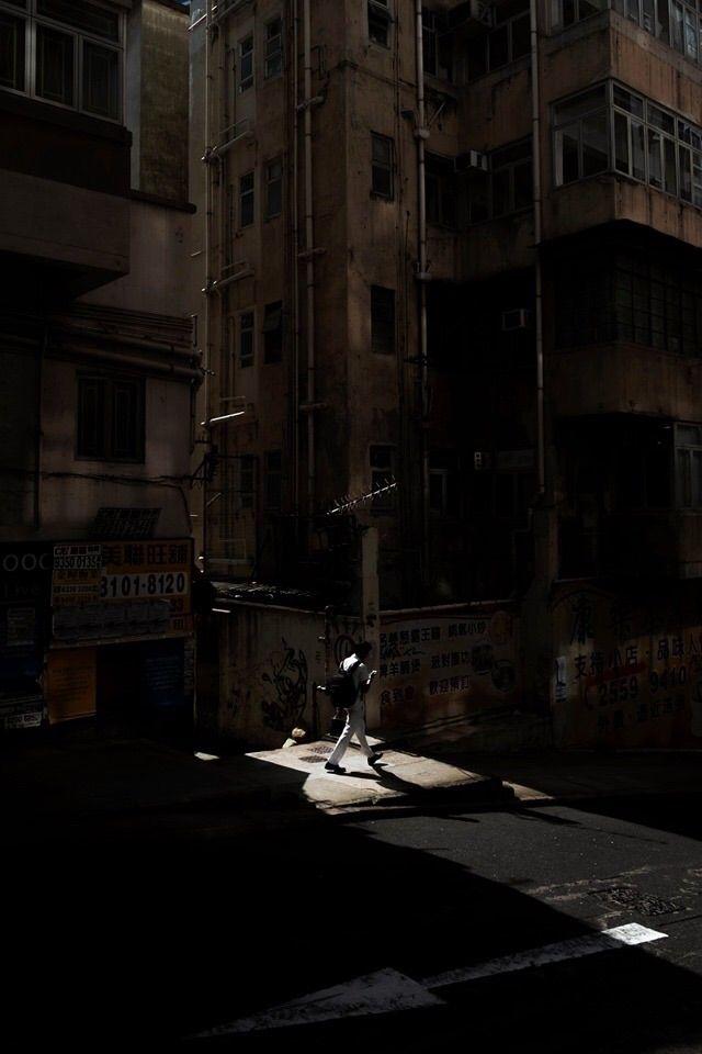 hk, hongkong, central, sunshine - karlwong422   ello