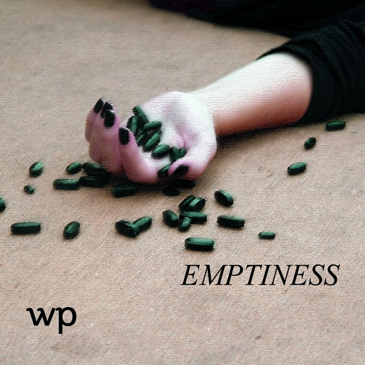WP - Emptiness (EP) // free dow - creativecommonsmusic | ello