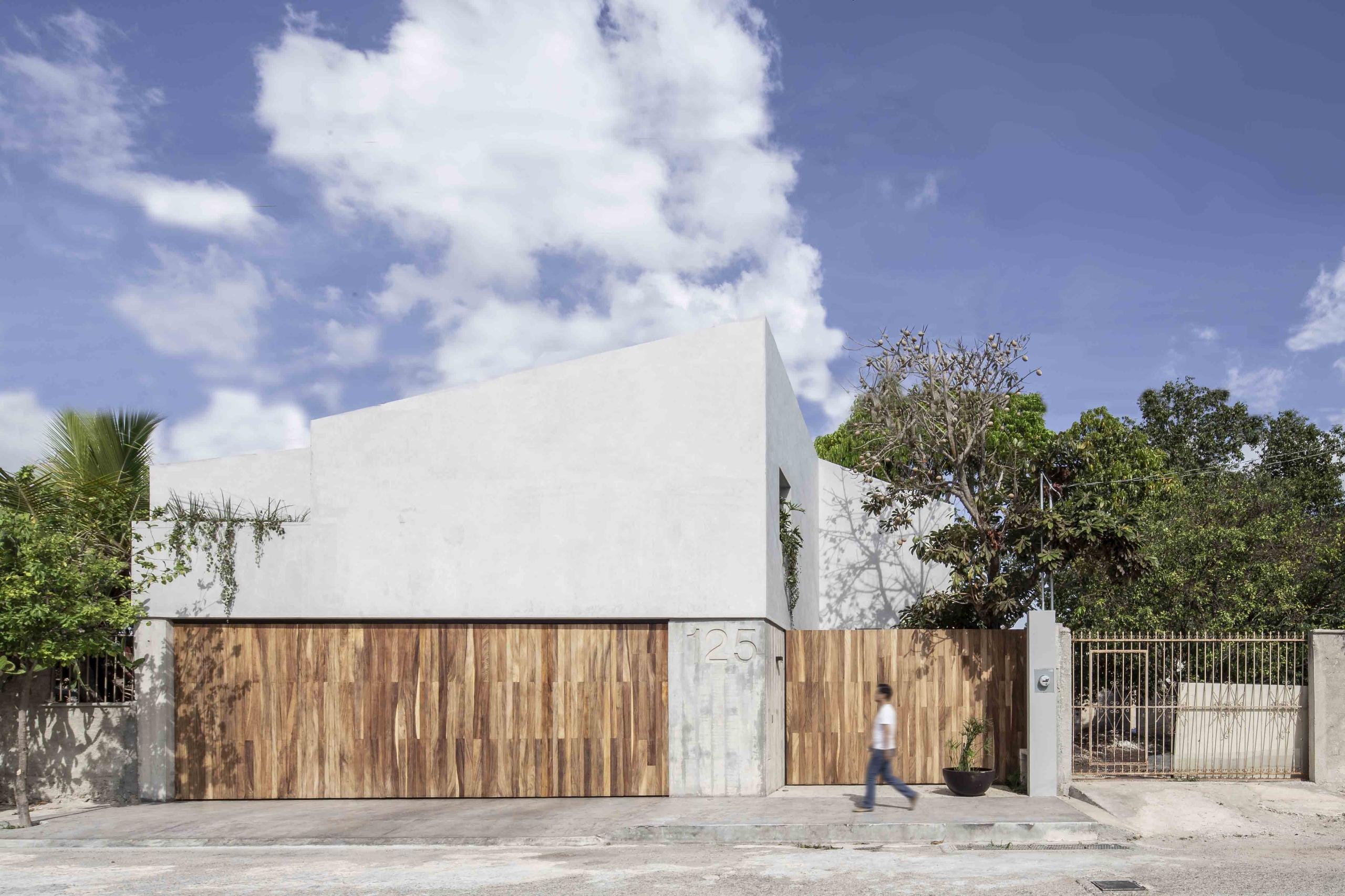 House PDC Central de Proyectos  - thetreemag | ello