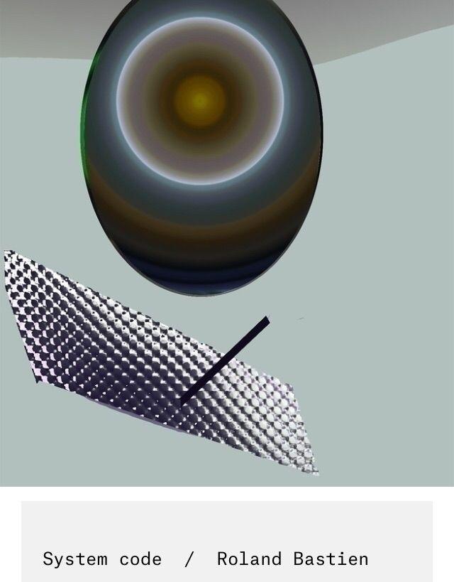 Roland Bastien  - ArtMagazine, ContemporaryArt - rbastien | ello